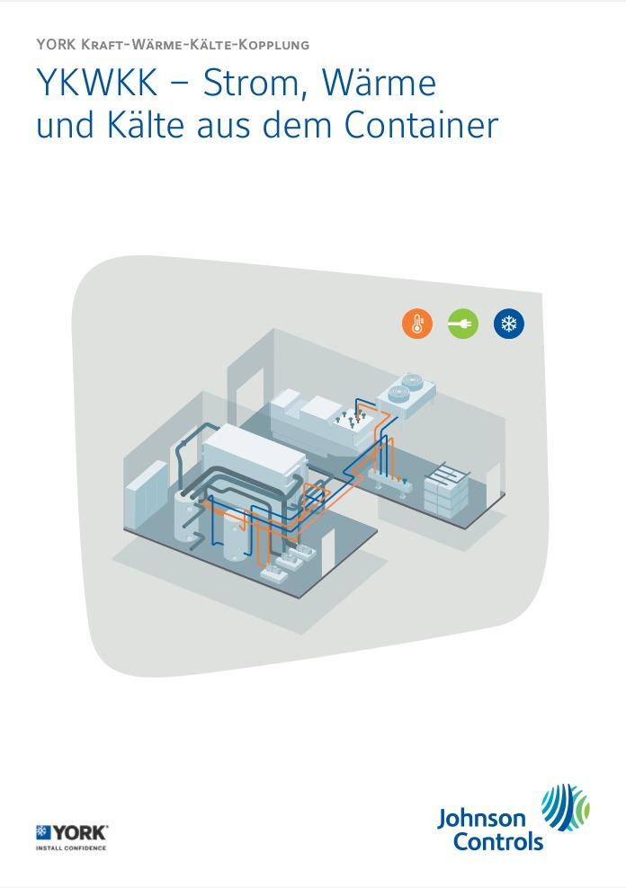 Johnson Controls - Text & Konzept